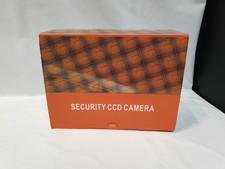 Security ccd camera