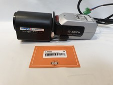 Bosch Bosch DinionXF Color Camera   Computar TV Zoomlens 8-48mm f/1.2