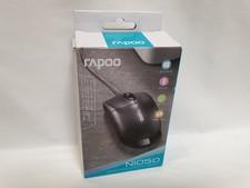 Rapoo N1050 wired Muis Zwart