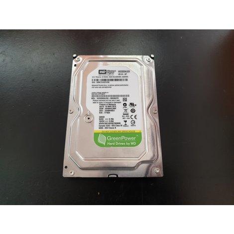 WD GreenPower 320GB | Sata
