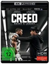 4k Blu-ray Creed