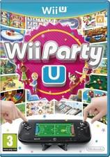 Wii U Wii Party U