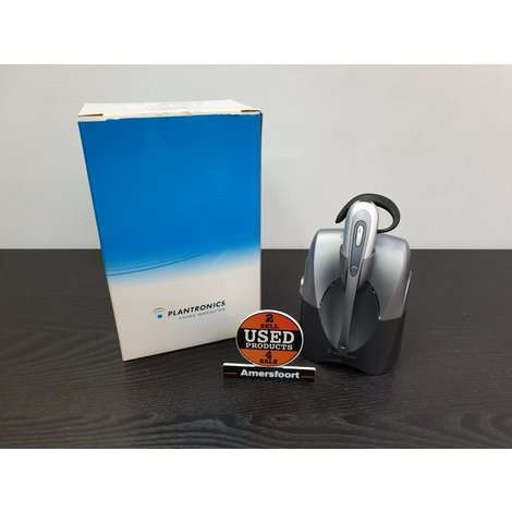 Plantronics cs60 Draadloze Headset