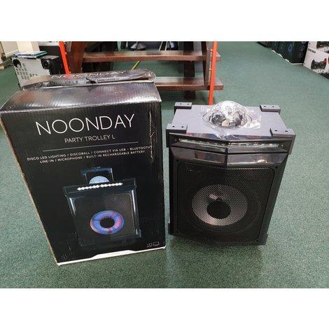Nieuw Noonday Party Roller L met Licht