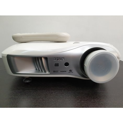 Epson EMP-TW700 beamer
