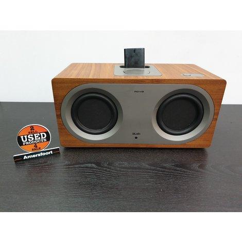 Revo Black Speaker