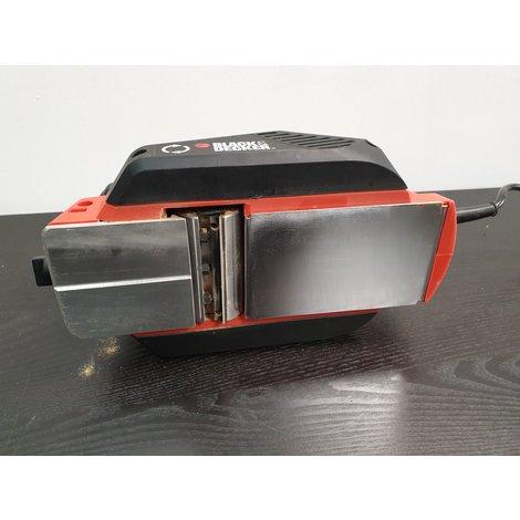 Black & Decker KW712 type 2 Schaafmachine