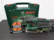 Bosch Bosch PSS 200 A Schuurmachine