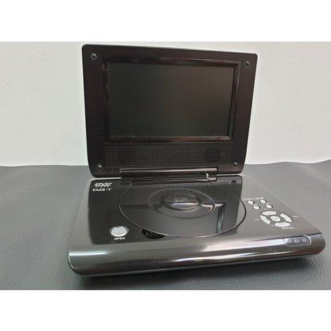 MT Logic DVD-2021 DVBT Portable DVD speler