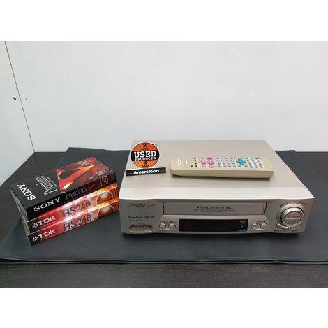 Sharp VC-MH71 videorecorder