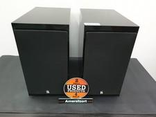 Audio Pro Audio Pro Black Pearl speakers