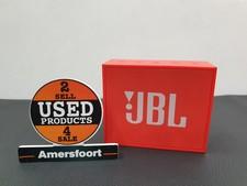JBL GO+ Rood