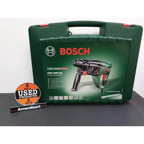Bosch PBH 2800 RE Boormachine Nieuw