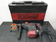 JC Schwarz JBH 40MV
