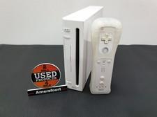 Nintendo Wii Wit Spelcomputer
