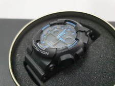Casio G-Shock GA-100 Horloge