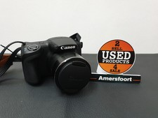 Canon Powershot sx410is Digitale Camera