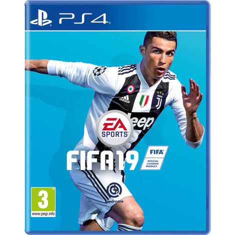 PS4 Fifa 19 Playstation 4