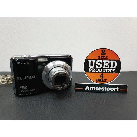 Fujifilm Finepix AX550 Compact Camera