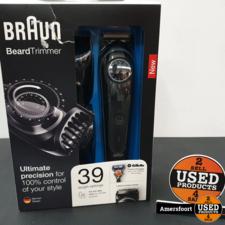 Braun Baardtrimmer BT3042