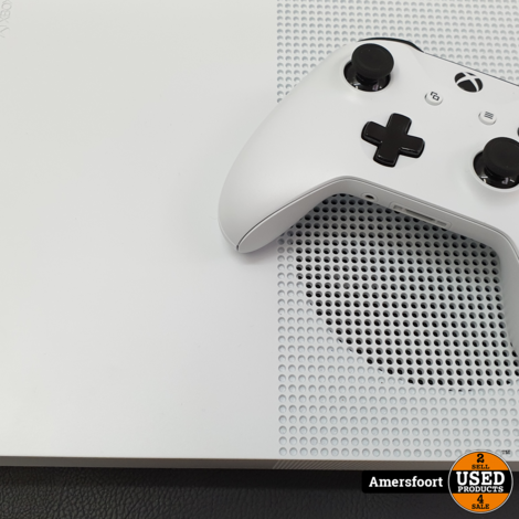 Xbox One S All-Digital 1TB | Garantie