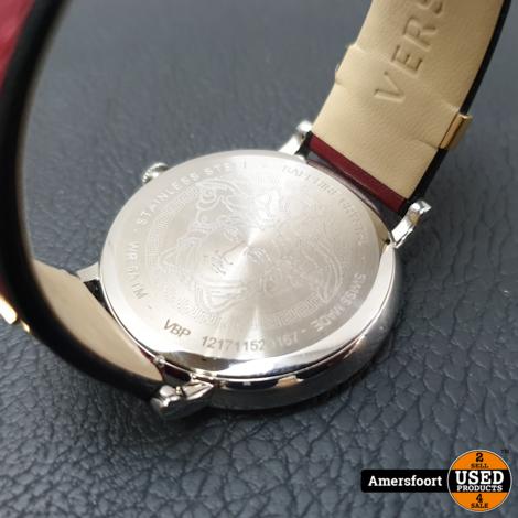 Versace V-Circle Horloge VBP02