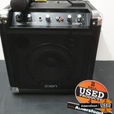 ION Tailgater Portable speaker