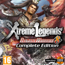 Xtreme Legends PS4 Playstation 4