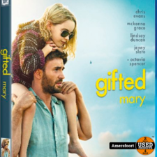 Gifted | Blu ray