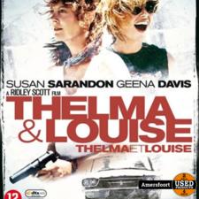 Thelma & Louise | Blu ray