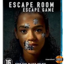 Escape room | Blu ray