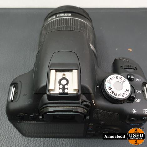 Canon EOS Rebel T1i | Spiegelreflex Camera