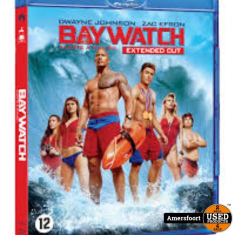 Baywatch | Blu ray