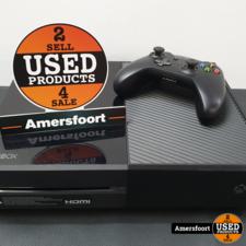 Xbox One 500GB Spelcomputer