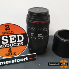 Sigma 70-300mm 1:4-5.6 DL Macro Super Objectief Canon