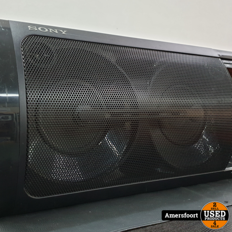 Sony Boombox RDH-GTK11iP