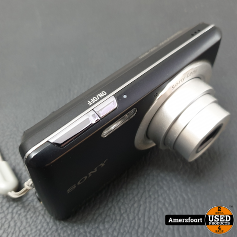 Sony DSC-W620 14mp Camera