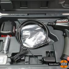 RidGid Micro CA-300 Inspectiecamera