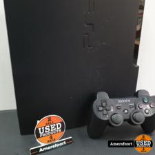 Playstation 3 120GB Spelcomputer