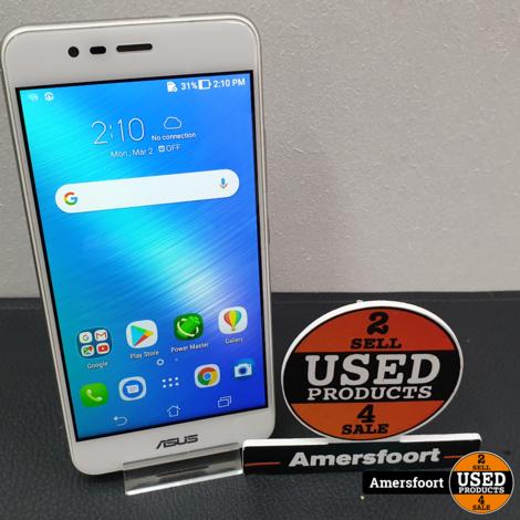 Asus Zenfone 3 Max 5.2 32GB
