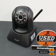 EasyN F3 series IP camera