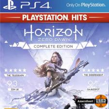 PS4 Horizon Zero Dawn Complete Edition Playstation 4