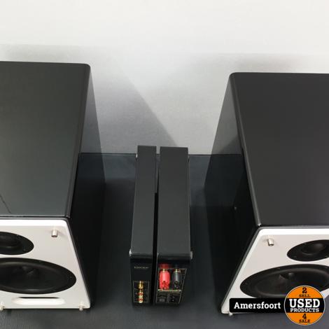 Edifier S2000 Speakerset