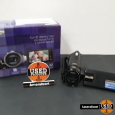 Samsung HMX-H300 Full HD Videocamera