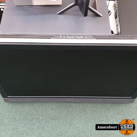 Sony KDL-40W2000 Full HD TV excl. standaard