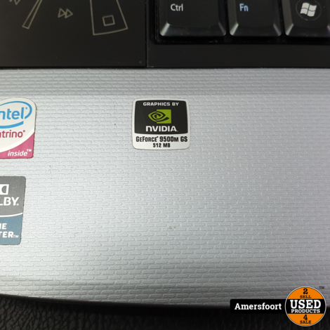 Acer Aspire 6920 Windows 10 Laptop
