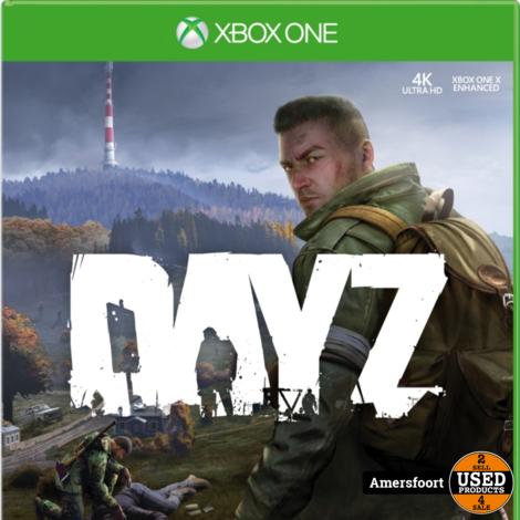 Xbox One DayZ