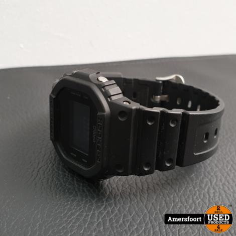 G-Shock DW-5600B-1ER Digitaal Horloge