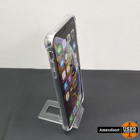 Apple iPhone XS Max 64GB Zilver | Nette Staat