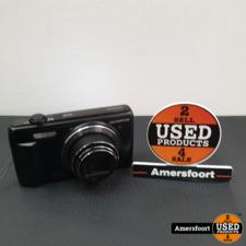 Olympus D-760 Compact Camera